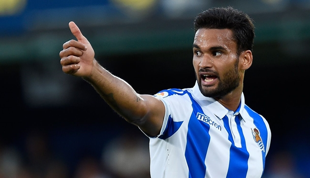 Manchester United made proposal for Willian Jose before signing Odion Ighalo in January, says agent - Bóng Đá