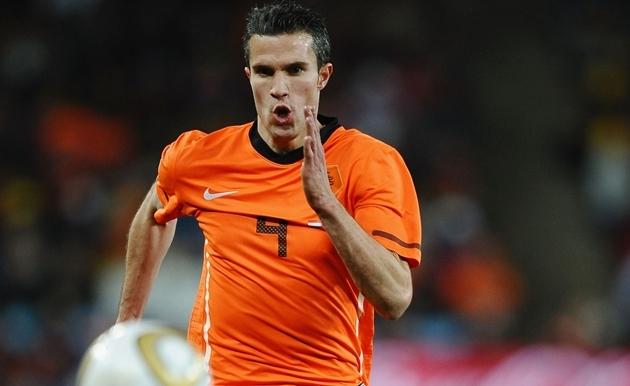 Ra mắt trong giai đoạn 2000 - 2009, ai là người có số lần khoác áo ĐT Hà Lan nhiều nhất? - Bóng Đá