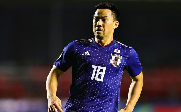 11 cầu thủ có số lần khoác áo ĐT Nhật Bản nhiều nhất: 2 nhà vô địch Premier League góp mặt - Bóng Đá
