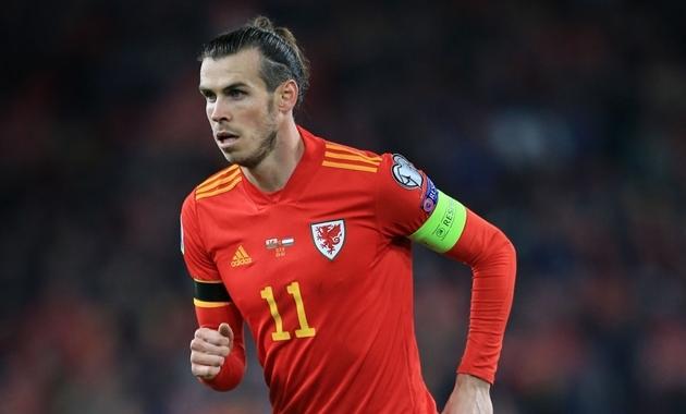 11 cầu thủ có số lần khoác áo ĐT xứ Wales nhiều nhất: Gareth Bale ở đâu? - Bóng Đá