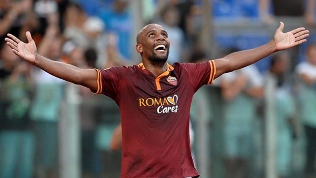 12 ngôi sao Premier League gia nhập AS Roma trong giai đoạn 2013 - 2020 - Bóng Đá