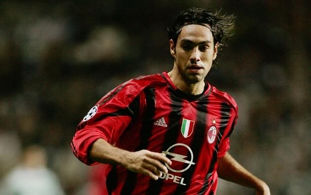 Đội hình 11 ngôi sao Serie A giai đoạn 2000 - 2009 (The Gentleman Ultra) - Bóng Đá