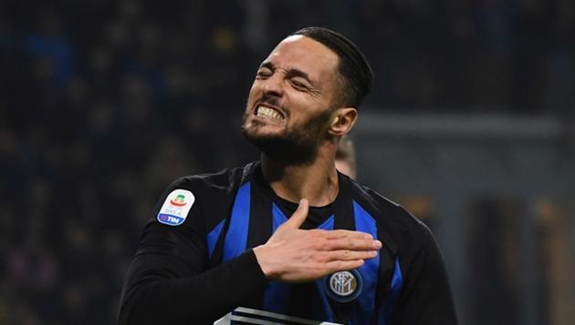 Alexis Sanchez và 9 cầu thủ nhiều khả năng sẽ rời Inter Milan sau mùa giải 2019 - 2020 - Bóng Đá
