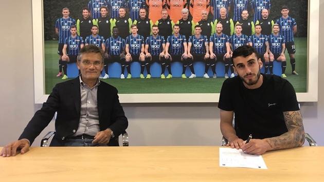 CHÍNH THỨC: Atalanta chiêu mộ thành công Simone Muratore - Bóng Đá