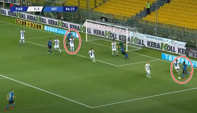 Sao Chelsea vẽ cầu vồng cực chuẩn, Inter lội ngược dòng chỉ trong 4 phút - Bóng Đá