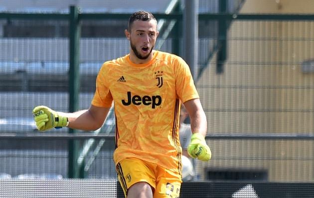 Điều gì đã xảy ra ở Juventus trong 24 giờ qua? - Bóng Đá