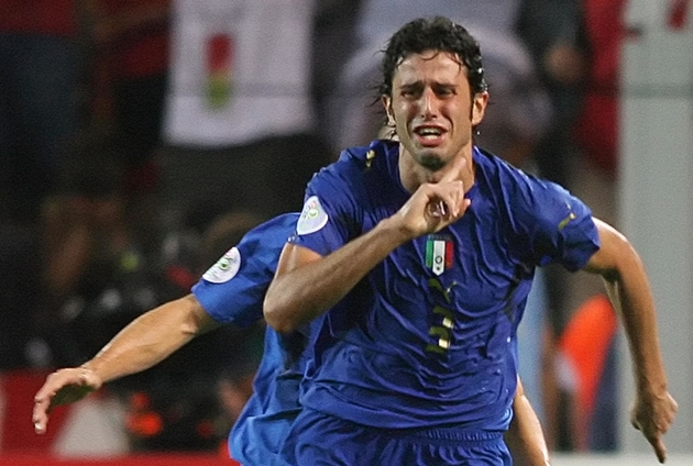 Hành trình vô địch World Cup 2006 của Italia - Bóng Đá
