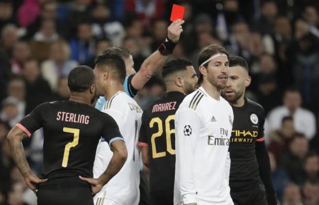 Thư hùng Champions League: Hiểm họa khôn lường; 2 đội chờ 'cửa tử' - Bóng Đá