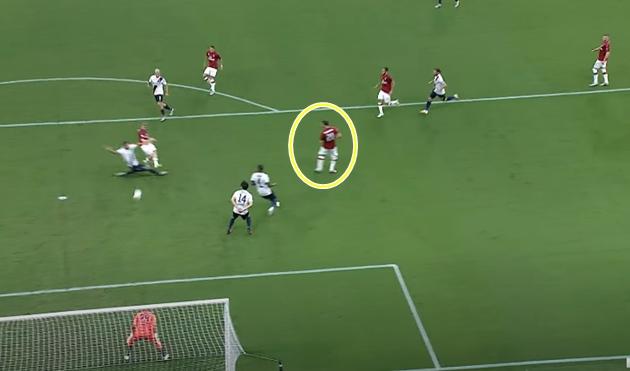 Ibrahimovic trở thành