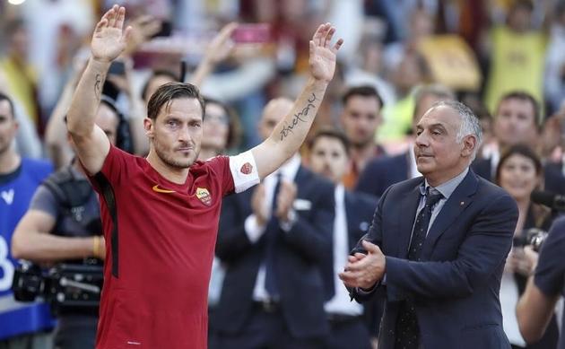 CHÍNH THỨC: AS Roma đổi chủ - Bóng Đá