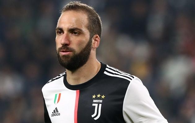 11 cầu thủ nằm trong danh sách thanh lý của Juventus - Bóng Đá