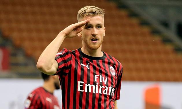 6 thương vụ chuyển nhượng đáng chú ý đã hoàn tất ở Serie A: