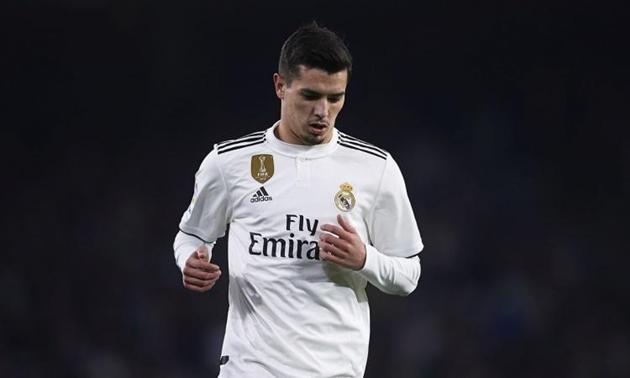 Real Madrid đồng ý bán Brahim Diaz cho AC Milan - Bóng Đá