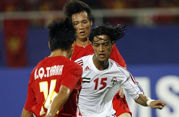 3 khoảnh khắc đáng nhớ của HLV Alfred Riedl với bóng đá Việt Nam - Bóng Đá
