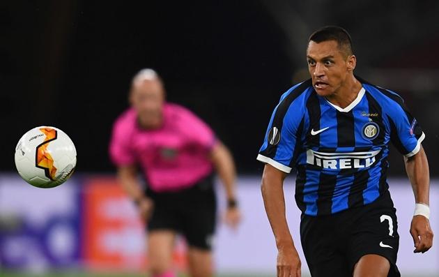 Từ Lukaku đến Kolarov: Inter Milan đang