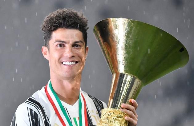 Ronaldo, Lukaku và 8 cầu thủ Serie A có chỉ số cao nhất trong FIFA21 - Bóng Đá