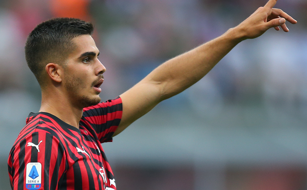 CHÍNH THỨC: Andre Silva rời AC Milan - Bóng Đá