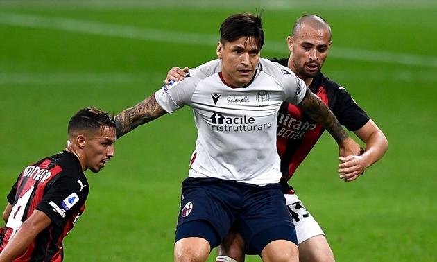 AC Milan toang mạnh: 1 cầu thủ nhiễm COVID-19, nguy cơ bị xử thua ở Europa League - Bóng Đá