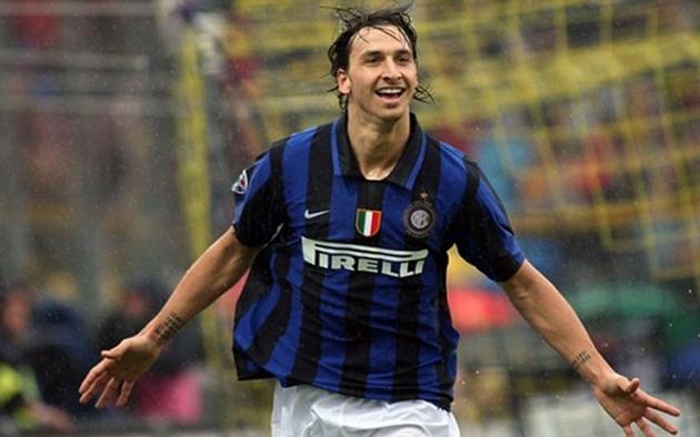 13 cầu thủ từng khoác áo Barca và Inter (Phần 1): Ronaldo, Vidal có mặt - Bóng Đá