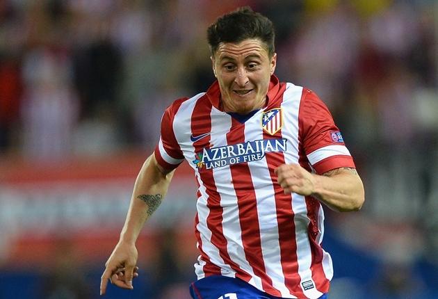 Trước Suarez, người Uruguay tại Atletico đã thi đấu ra sao? - Bóng Đá