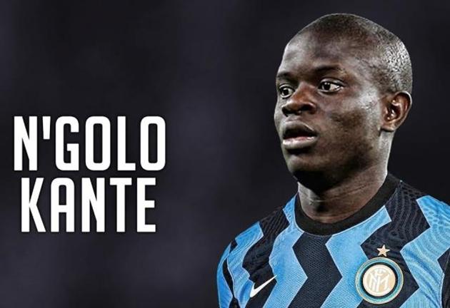 Này Conte, Inter đâu cần thiết phải có Kante? - Bóng Đá