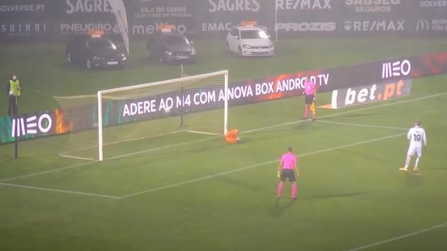 Rio Ave 2-2 AC Milan (pen: 8-9) - Bóng Đá