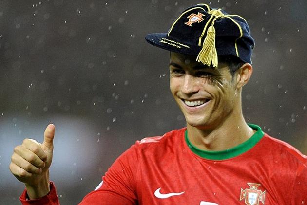 Neymar, Ronaldo đã ghi được bao nhiêu bàn sau 100 trận đầu tiên ở ĐTQG? - Bóng Đá