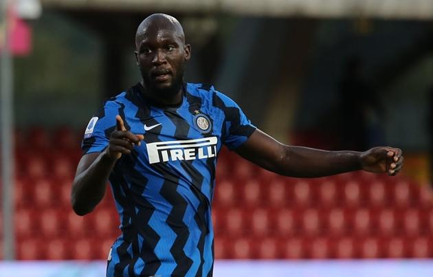 Đội hình kết hợp Inter - Milan: Lukaku hay Ibrahimovic? - Bóng Đá