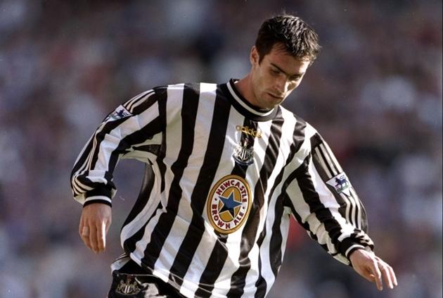 12 cầu thủ từng khoác áo Man Utd và Newcastle - Bóng Đá