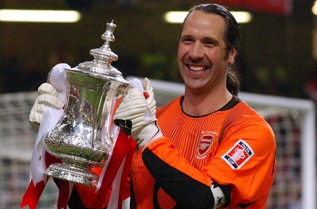 10 cầu thủ khoác áo Arsenal và Man City - Bóng Đá