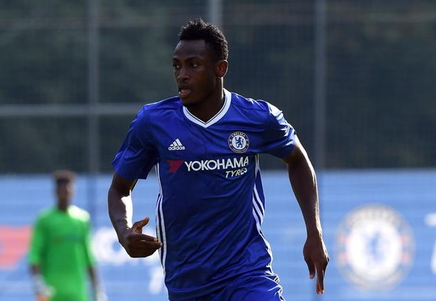 Derby and Boro hold talks to sign Baba Rahman, loan deal expected - Bóng Đá