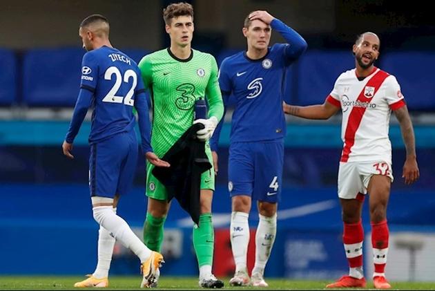 Chuyệ.n ở Chelsea: 200 triệ.u bảng và. 2 cá.i khó. của Lampard - Bó.ng Đá.