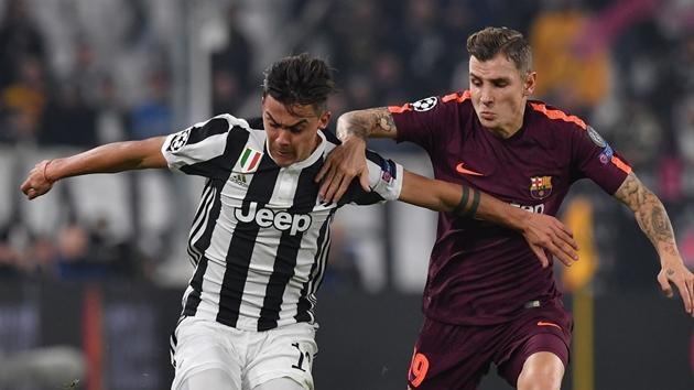 Đội hình Juventus từng đối đầu với Barca năm 2017 giờ ra sao? - Bóng Đá