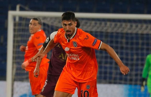 4 cầu thủ Istanbul BB từng chơi ở Premier League - Bóng Đá