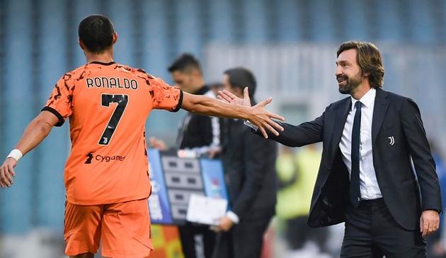 Mời gọi cựu sao Real đến Juve, tương lai của Ronaldo đã rõ? - Bóng Đá