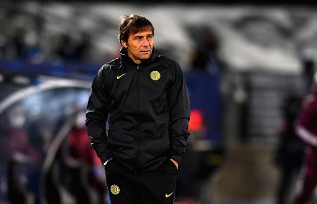 Real Madrid 3-2 Inter Milan: Nguy rồi đấy, Conte! - Bóng Đá