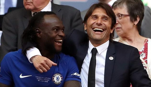 Từ Giroud đến Kante: 5 sao Chelsea đang được Conte nhắm đến cho Inter Milan - Bóng Đá