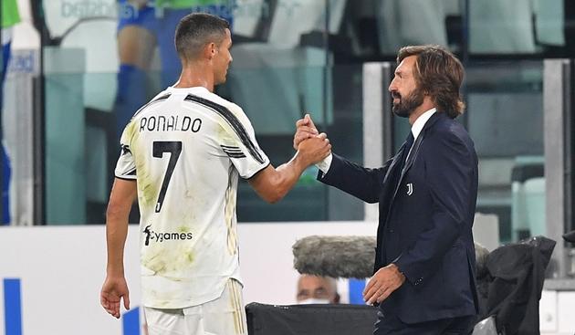 Điều gì đang xảy ra tại Juventus? - Bóng Đá