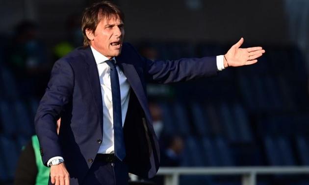 Conte muốn dẫn dắt Inter thêm nhiều năm - Bóng Đá
