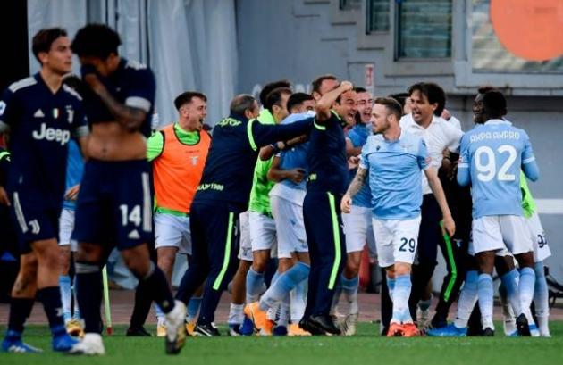 Tổng hợp tai họa Lazio - Bóng Đá