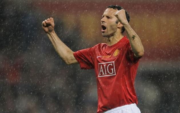 Đội hình trong mơ của Paul Scholes: 7 sao Man Utd góp mặt - Bóng Đá