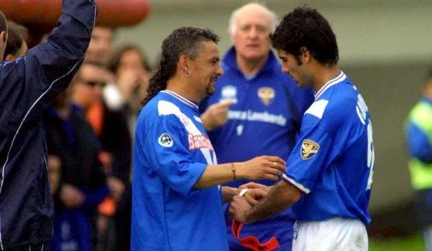 Baggio:
