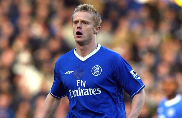 10 cầu thủ khoác áo Chelsea + Newcastle - Bóng Đá