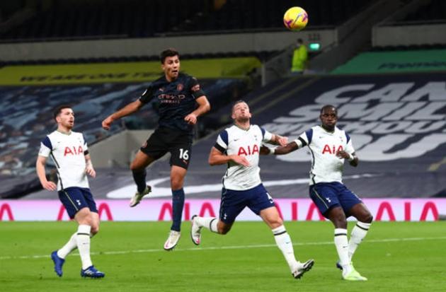 TRỰC TIẾP Tottenham 1-0 Man City: Son Heung-min mở tỷ số - Bóng Đá