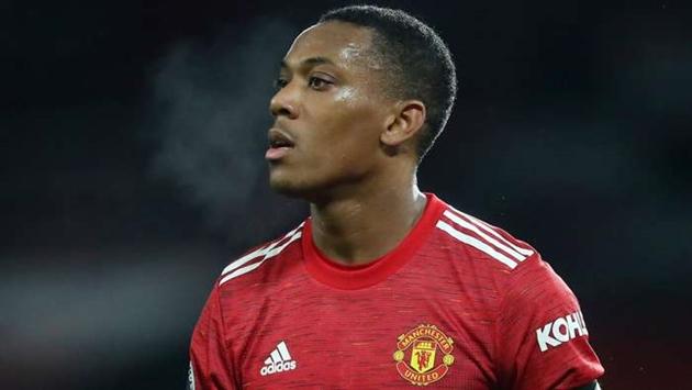'Martial's not a good centre-forward' - Scholes remains unconvinced by 'moody' Man Utd star - Bóng Đá