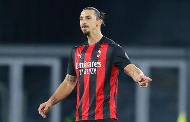 Đồng đội tiết lộ điều Ibrahimovic luôn yêu cầu ở AC Milan - Bóng Đá
