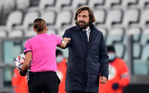 Pirlo tuyên chiến với Barca - Bóng Đá