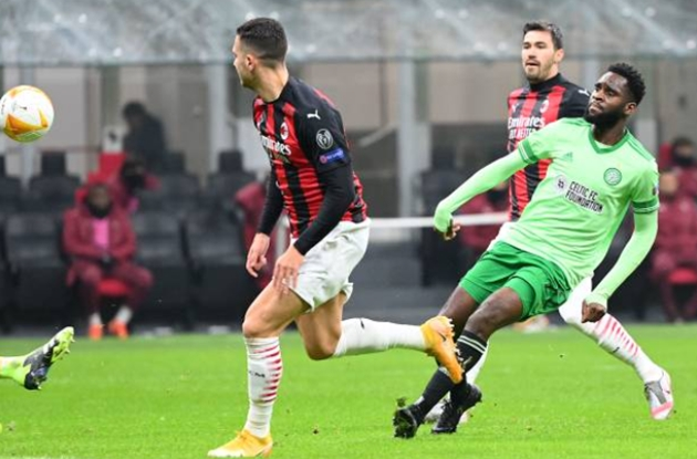 Sao Man Utd mắc sai lầm tai hại, đẩy AC Milan vào thế khó - Bóng Đá