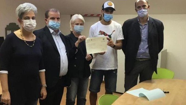 Bom tấn hụt của Juve khiến hàng loạt quan chức bị đình chỉ trong 8 tháng (Luis Suarez) - Bóng Đá