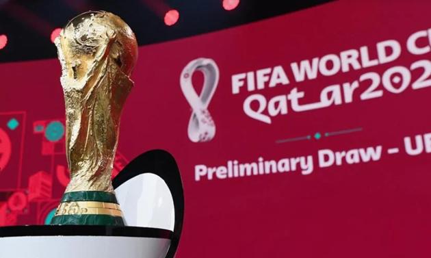 Lucky88 tổng hợp:  Bốc thăm vòng loại World Cup 2022: Anh, Hà Lan gặp khó